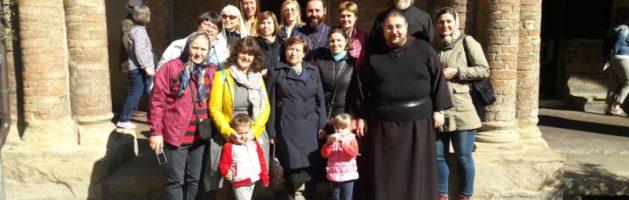 Gita per i luoghi santi di Bologna