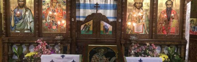 Liturgia di San Giacomo a Bologna