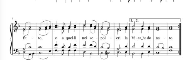 Progetto Ikos — il primo canale di canti ortodossi in italiano è online