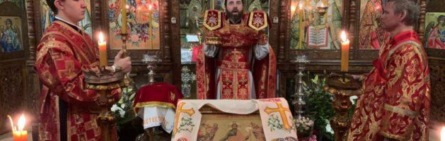Apertura e funzioni in Chiesa dopo la santa Pasqua